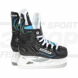 Коньки - Коньки хоккейные Bauer X-LP YTH (x4), 0