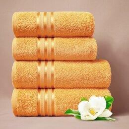 Полотенца - Набор из 4 полотенец Harmonika цвет: абрикосовый, 0