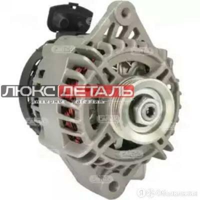 HC-CARGO 114023 Генератор  по цене 13348₽ - Двигатель и комплектующие, фото 0