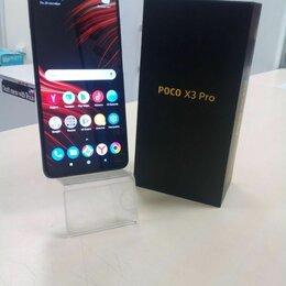 Мобильные телефоны - Xiaomi poco x3 PRO 6/128gb , 0