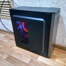 Настольные компьютеры - Системный блок i7-6700 gtx 560ti 8Gb ddr4 ssd, 0