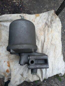 Двигатель и комплектующие - Центрифуга очистки масла КАМАЗ , Урал , 0