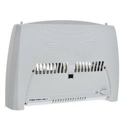 Ионизаторы - Очиститель-ионизатор воздуха Супер Плюс Экос, серый, 0