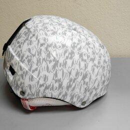 Шлемы - Горнолыжный шлем Atom, 0