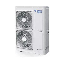 Электрика и свет - Наружный блок VRF системы Gree GMV-140WL/C-T, 0