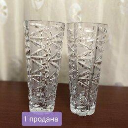 Вазы - Вазы хрусталь СССР, 0