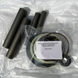 Прочее - Комплект уплотнений Delta FX-6 ремнабор, 0
