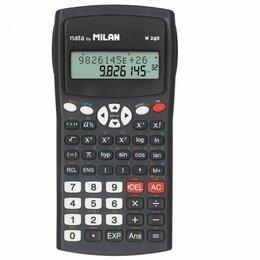 Калькуляторы - Калькулятор Milan M240, 0