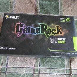Видеокарты - Видеокарта palit geforce gtx 1080 game rock, 0