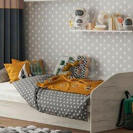 Кроватки - Кровать детская Радуга, 0