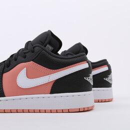 Кроссовки и кеды - Кроссовки Nike Air Jordan 1 Low, 0