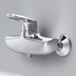 Краны для воды - AM.PM Смеситель д/душа AM.PM Bliss L F5320064 хром, шт, 0