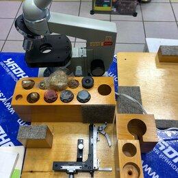 Микроскопы - Микроскоп Ломо Биолам С11+Препаратоводитель ст-12, 0