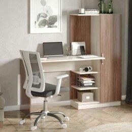 Компьютерные и письменные столы - Стол компьютерный Уни, 0