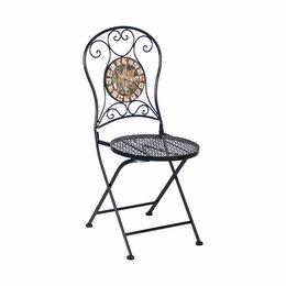 Кресла и стулья - Стул садовый складной MOSAIC, 0