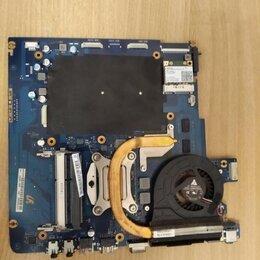 Аксессуары и запчасти для ноутбуков - Материнская плата Samsung  np300e5a, 0