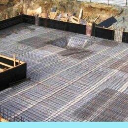 Изоляционные материалы - Бентонитовые маты - гидроизоляция зданий, 0