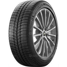 Шины, диски и комплектующие - Зимние шины Michelin X-Ice 3 R16 205/55 Без шипов, 0