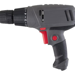 Шуруповерты - Шуруповерт сетевой ArmTool 350 Вт 29 Нм, 0