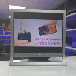 Мониторы - Монитор Sony SDM-HS75, 0