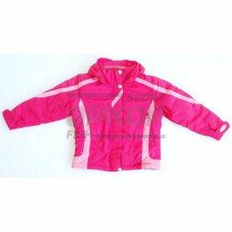 Комплекты верхней одежды - Куртка горнолыжная Brugi дет KNX разм 24, 0
