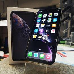 Мобильные телефоны - Телефон iPhone XR 128gb РСТ, 0