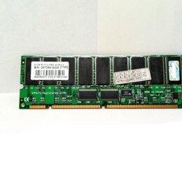 Модули памяти - RAM SDRAM/512/1064(133) R-DIMM, 0