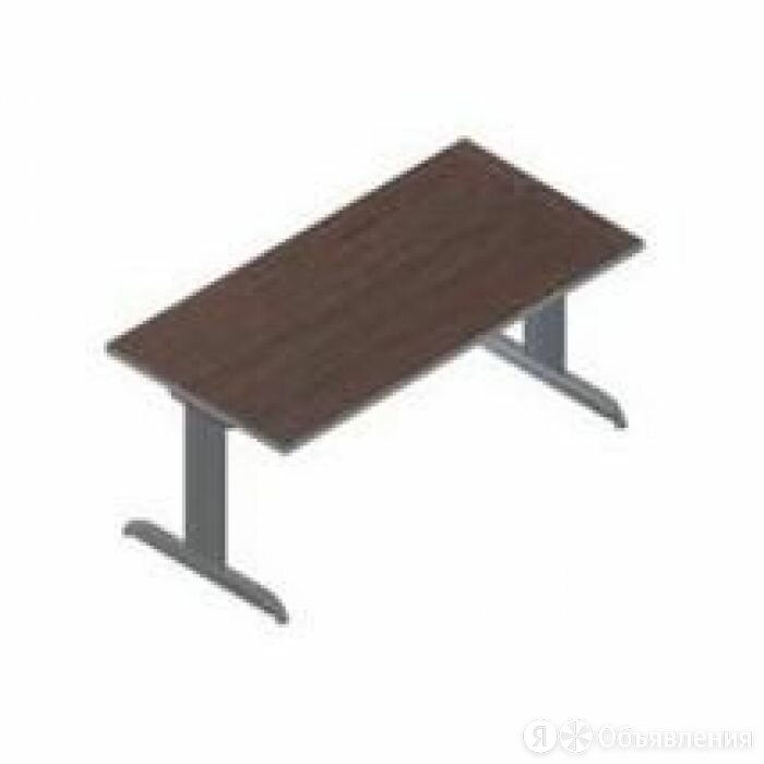 Стол 160 METAL T Next по цене 37923₽ - Мебель для учреждений, фото 0