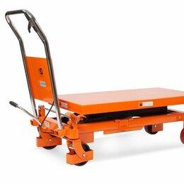 Мебель для учреждений - Подъемный стол TOR WP-300, г/п 300 кг, 300-900 мм, 0