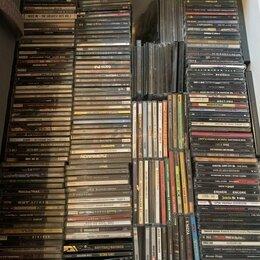 Музыкальные CD и аудиокассеты - Диски CD Рэп Rap Хип Хоп HipHop, 0