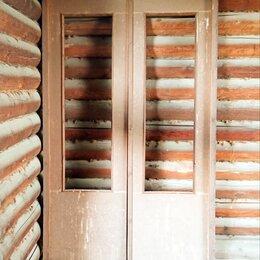 Межкомнатные двери - Двери распашные с коробом 1,265м. на 2,09м., ширина короба 7см., 0