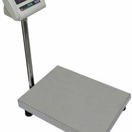 Весы - Весы товарные 600 кг, 0