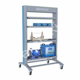 Оборудование для транспортировки - Инструментальная стойка KronVuz Pro Rack 2040, 0
