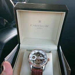 Наручные часы - Часы Earnshaw ES 8006 03, 0