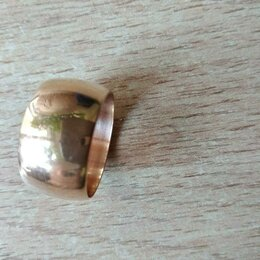 Кольца и перстни - Кольцо золотое, 0
