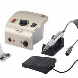 Аппараты для маникюра и педикюра - Аппарат для маникюра и педикюра Nail Master JMD-304 , 0