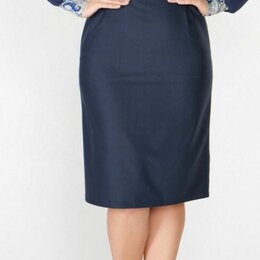 Юбки - Классическая юбка, 0
