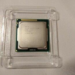 Процессоры (CPU) - Intel core i5-2500 socket 1155, 0