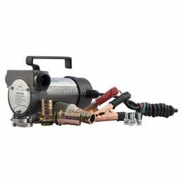 Двигатель и топливная система  - Насос перекачки топлива большой 24В БелАвтоКомплект 001, 0