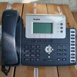 VoIP-оборудование - Телефон ip yealink sip-t26p, 0