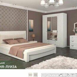 Кровати - Комплект для спальни Мария-Луиза, 0