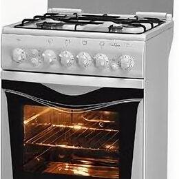 Плиты и варочные панели - Газовая плита DeLuxe 5040.41 г, 0