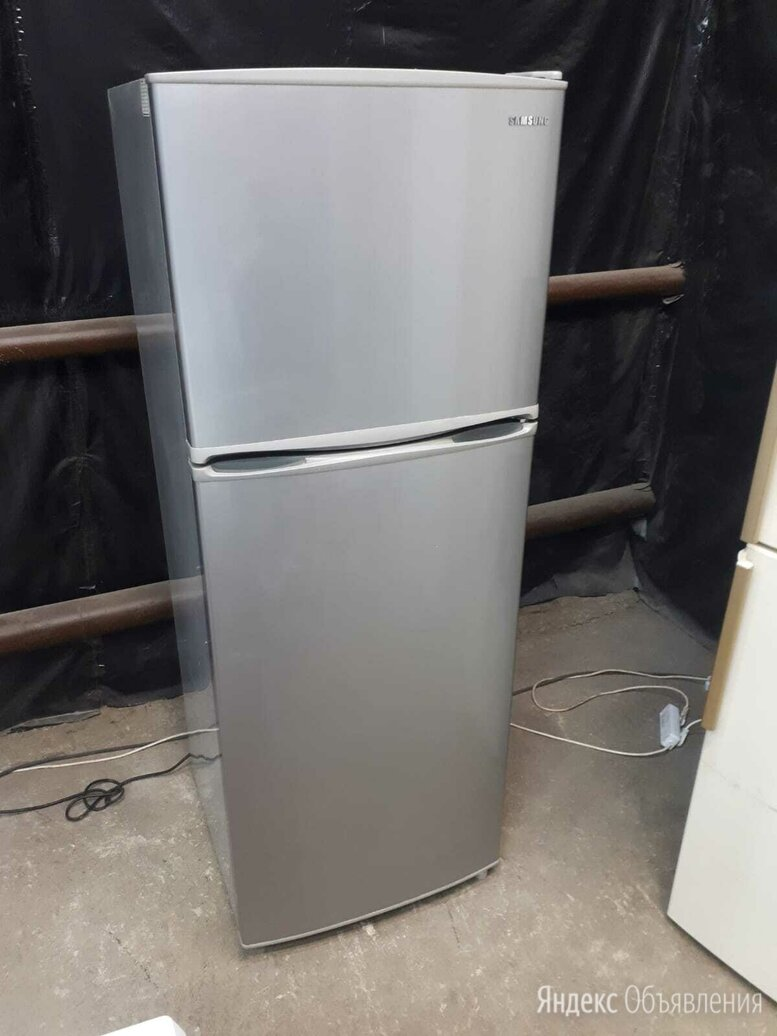 Холодильник samsung 2-х камерный по цене 7700₽ - Холодильники, фото 0