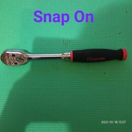 Трещотки и воротки -  Трещотка snap-on, 0
