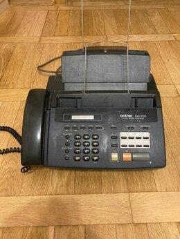 Факсы - Телефон факс, 0