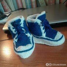 Вязанные  носочки (в наличии и под заказ)... ине только... по цене 200₽ - Носки, фото 0