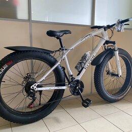 Велосипеды - Велосипед фэтбайк GR26B, 0