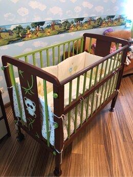Кроватки - Кроватка детская Wundermëbel, 0