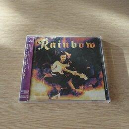 Музыкальные CD и аудиокассеты - Rainbow - The Very Best Of Rainbow 1997 Japan CD - компакт диск, 0