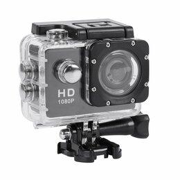 Экшн-камеры - Экшен камера , 0